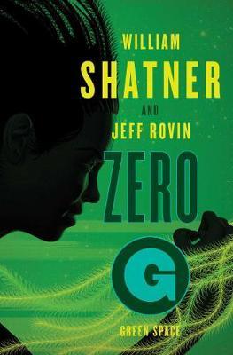 Zero-G by William Shatner image
