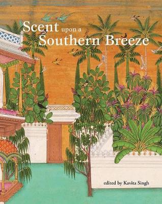 Scent upon a Southern Breeze image