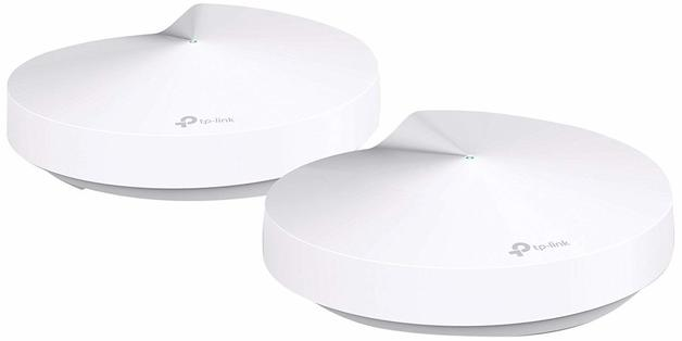 TP-Link Deco M5 Mesh Wi-Fi System (2-Pack)