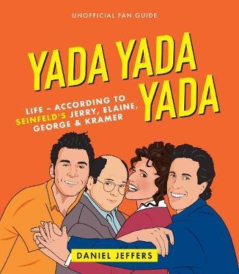Yada Yada Yada by Daniel Jeffers image