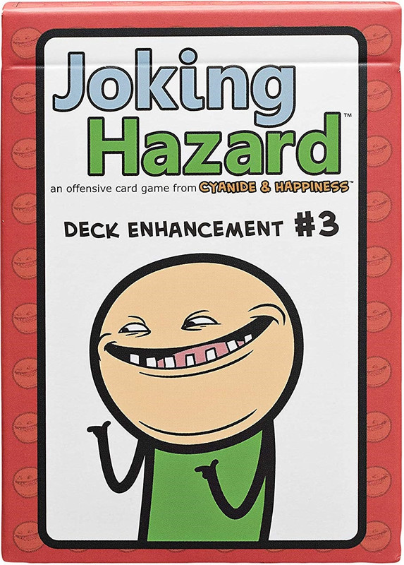 Joking Hazard - Deck Enhancement #3
