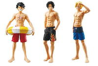 One Piece Gasha Portraits Vol.02 - Blind Box