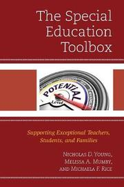 The Special Education Toolbox by Nicholas D. Young