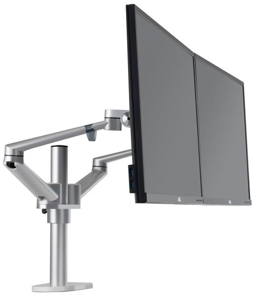 Gorilla Arms Dual Monitor Mount