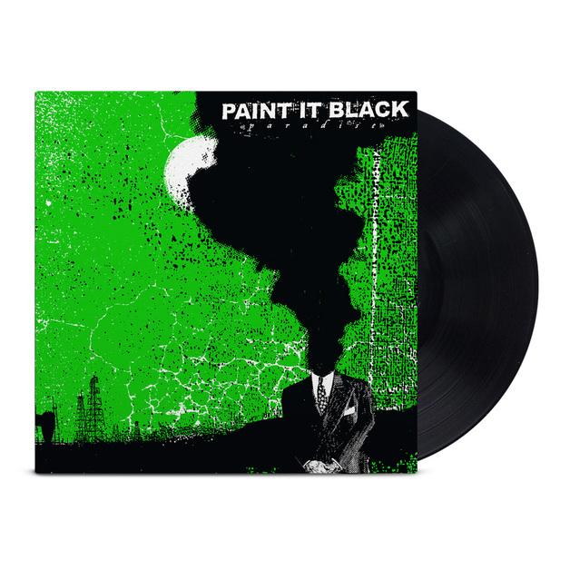 Paradise (Reissue) by Paint It Black