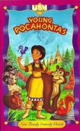 Young Pocahontas (g) on DVD
