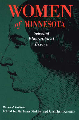 Women of Minnesota image