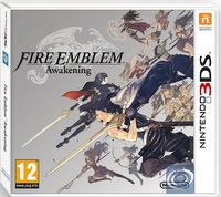 Fire Emblem: Awakening for Nintendo 3DS image