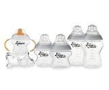Closer to Nature Bottle Feeding Starter Kit