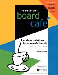 Best of the Board Cafe by Jan Masaoka