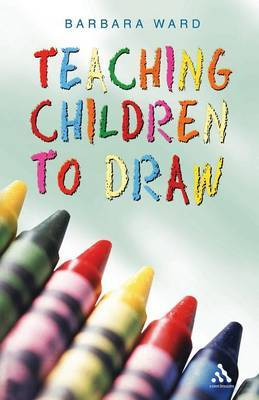 Teaching Children to Draw by Barbara Ward image