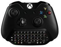 Xbox One Chat Pad for Xbox One image