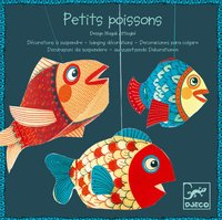 Djeco: Lightweights - Little Fishes