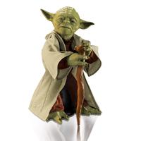 Star Wars Legendary Jedi Master Yoda image