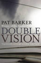Double Vision by Pat Barker image
