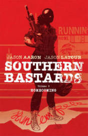 Southern Bastards Volume 3: Homecoming by Jason Aaron