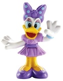 Disney Minnie - Daisy Duck Figure