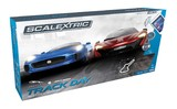 Scalextric ARC AIR Track Day Set