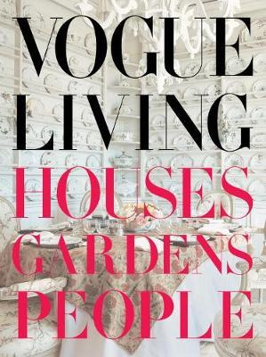 Vogue Living by Hamish Bowles image