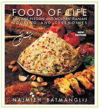 Food of Life by Najmieh Batmanglij
