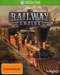 Railway Empire for Xbox One image