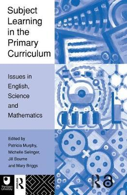 Subject Learning in the Primary Curriculum image