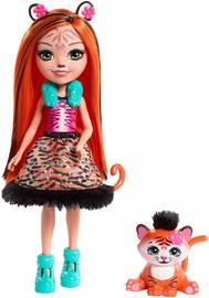 "Enchantimals: Tanzie Tiger - 6"" Basic Doll"