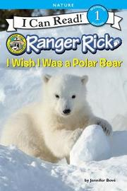 Ranger Rick by Jennifer Bove