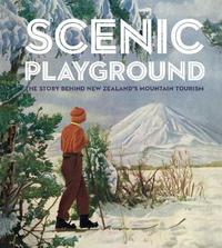 Scenic Playground by Peter Alsop