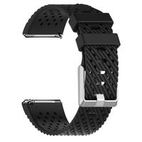 OEM Sport Band For Fitbit Versa/Versa Lite - Large