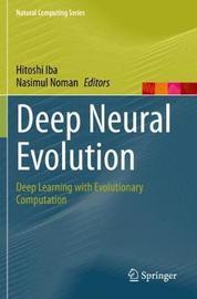 Deep Neural Evolution