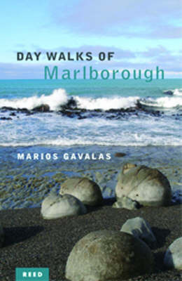 Days Walks of Marlborough by Marios Gavalas image
