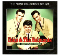 The Essential Collection (2CD) by Dion & The Belmonts