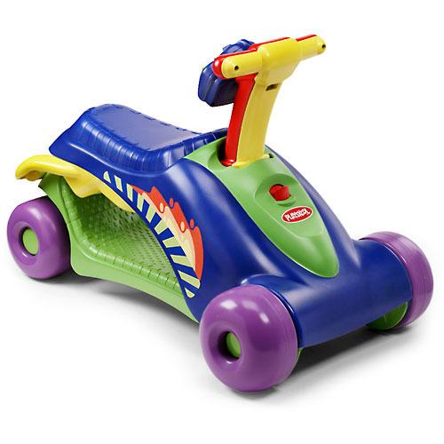 Playskool Ride 2 Roll Scooter