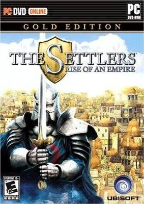 The Settlers VI: Rise of an Empire Gold Edition (includes expansion pack) for PC Games