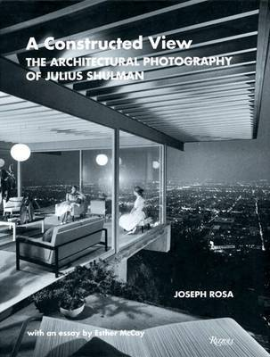 A Constructed View by Joseph Rosa