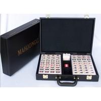 Hong Kong Mahjong Attache Case