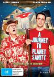 A Journey To Planet Sanity on DVD