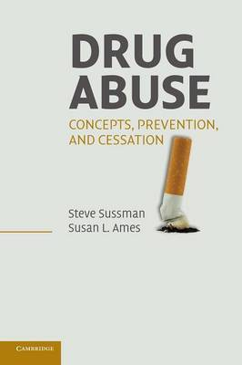 Cambridge Studies on Child and Adolescent Health by Steve Sussman