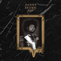 Old (LP) by Danny Brown