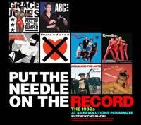 Put the Needle on the Record by Matthew Chojnacki