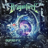 Reaching Into Infinity (CD+DVD) by Dragonforce