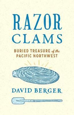 Razor Clams by David Berger