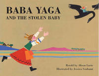Baba Yaga and the Stolen Baby by Alison Lurie image