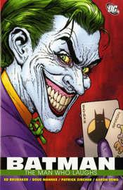 Batman by Ed Brubaker image