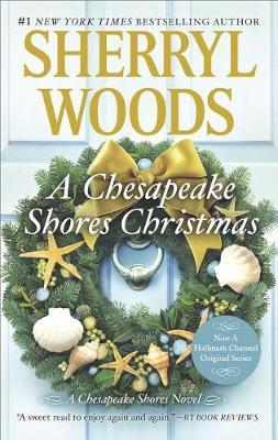 Christmas In Australia Book.A Chesapeake Shores Christmas Sherryl Woods Book In