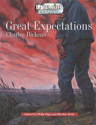 Great Expectations by Charles Dickens image