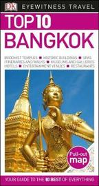Top 10 Bangkok by DK Travel