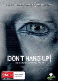 Don't Hang Up on DVD