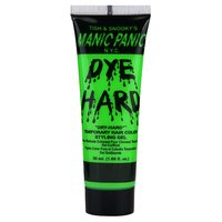 Manic Panic Wash Out Dyehard Styling Gel - Electric Lizard